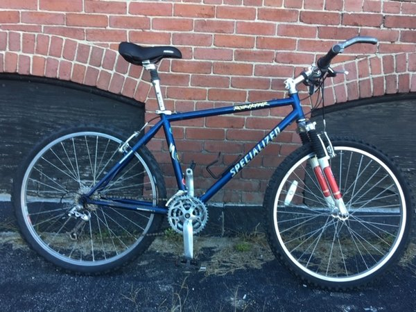 Bike Barn Specialized Rockhopper