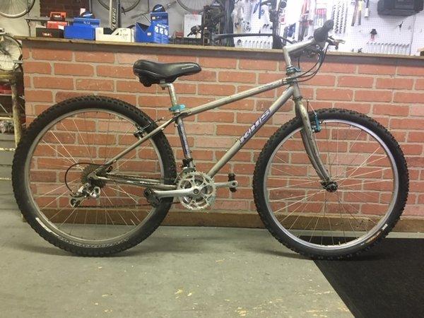 Bike Barn KHS MTB