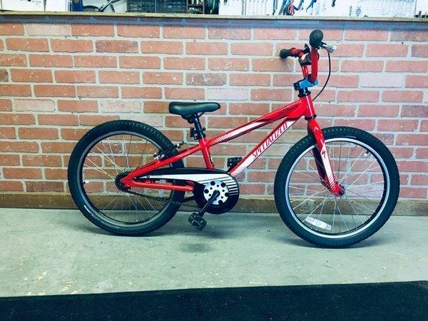 """Bike Barn Specialized Hotrock 20"""""""