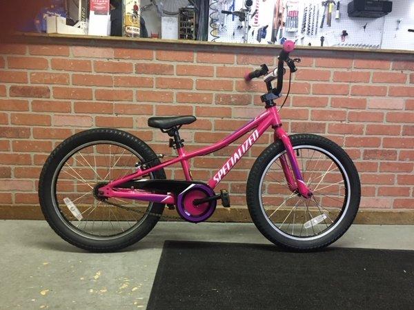 "Bike Barn Specialized Riprock 20"""