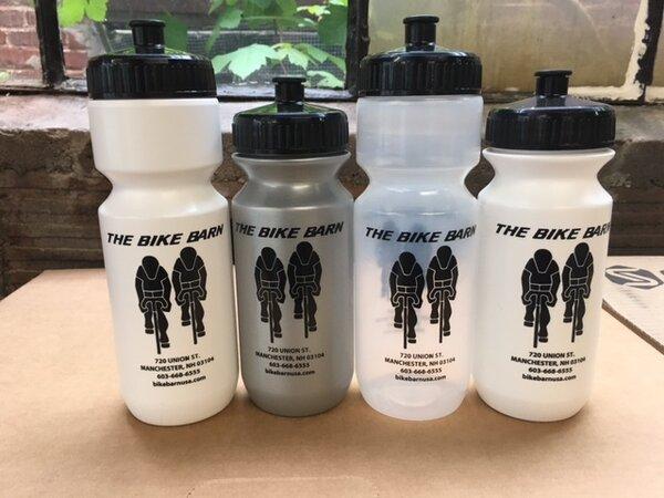 Bike Barn USA Bike Barn Water Bottles