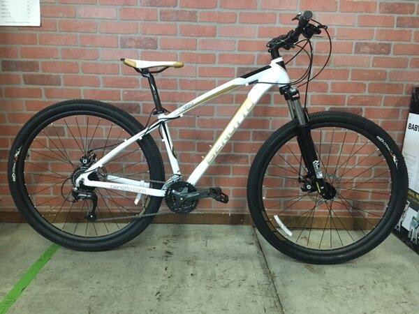 Bike Barn USA Benotto FS 950 29