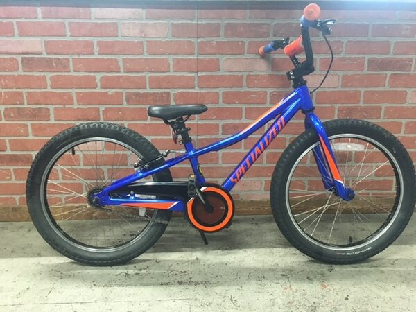 """Bike Barn USA Specialized Riprock 20"""""""