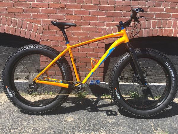 Bike Barn Specialized Fatboy