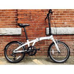 Reid Metro I Folding Bike