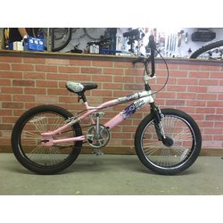 Bike Barn Mongoose BMX