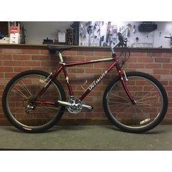 Bike Barn Specialized Hardrock