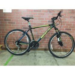 Bike Barn USA Benotto XC-4000 26