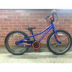Bike Barn USA Specialized Riprock 20