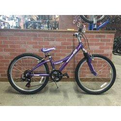 Bike Barn USA Trek 24