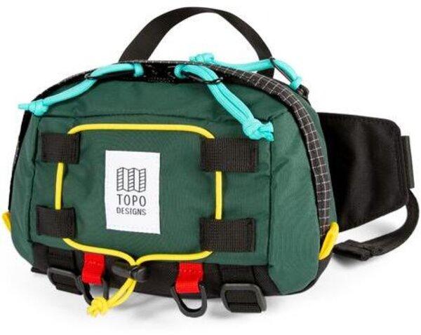 Topo Designs Subalpine Hip Pack