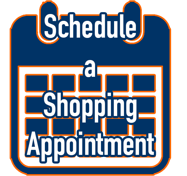 Schedule a Shopping Appointment