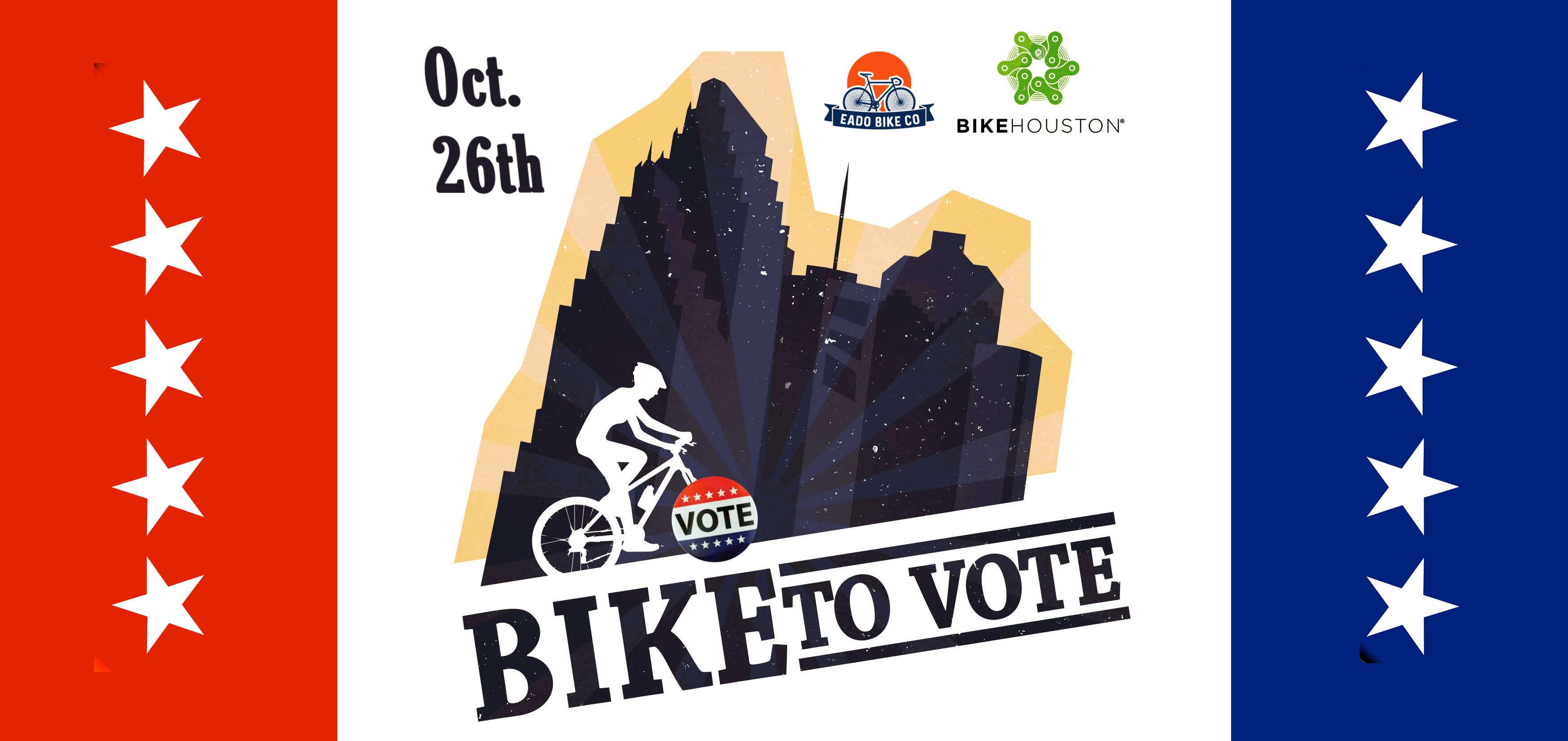 Bike to Vote