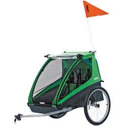 Thule Thule Cadence Bike Trailer 2-Seater - RENTAL/USED