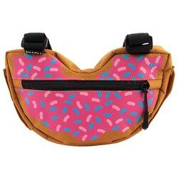 Sunlite Snack! Donut Frame Bag