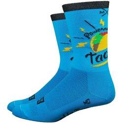 Moxy+Grit Powered By Taco Socks