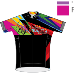SHOP KIT 2019 BIB (PEDAL INDUSTRIES)