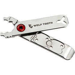 Wolf Tooth Components Wolf Tooth Combo Masterlink Pliers