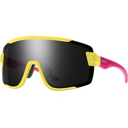 Smith Optics WILDCAT MATTE CITRON - CHROMAPOP BLACK
