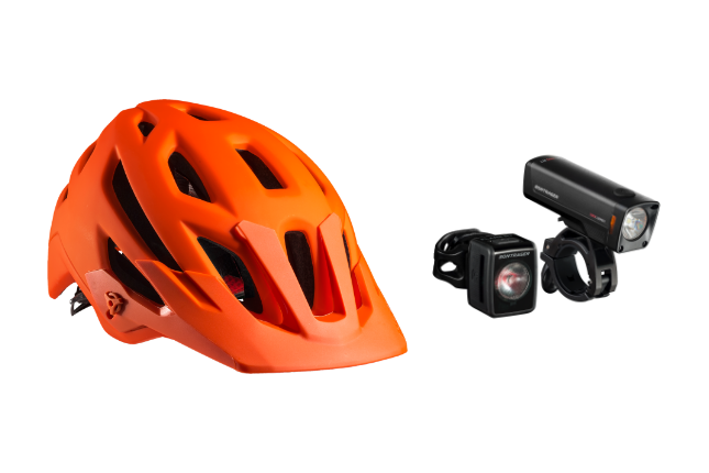 Bontrager Cycling Gear