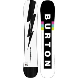 Burton Burton Custom Flying V Snowboard