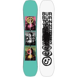 Burton Burton Paramount Camber Snowboard
