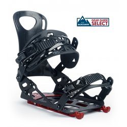 Voile Speed Rail Splitboard Binding
