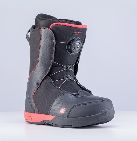 K2 Vandal