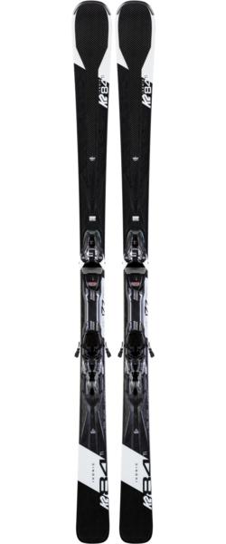 K2 iKonic 84ti