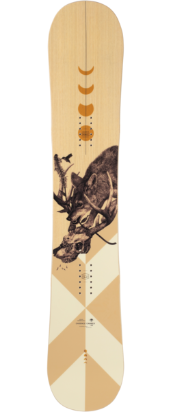 Arbor Snowboards Cadence Camber