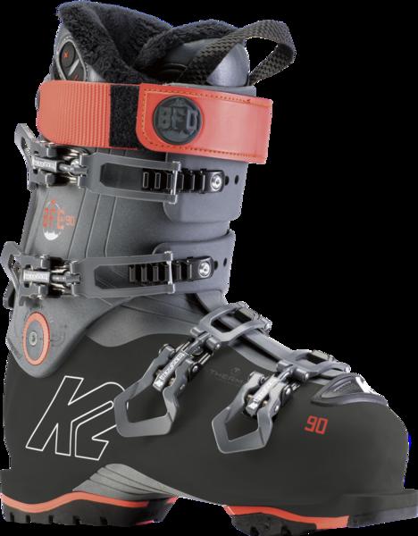 K2 BFC 90 W Gripwalk