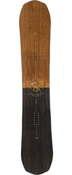 Arbor Snowboards Element Camber
