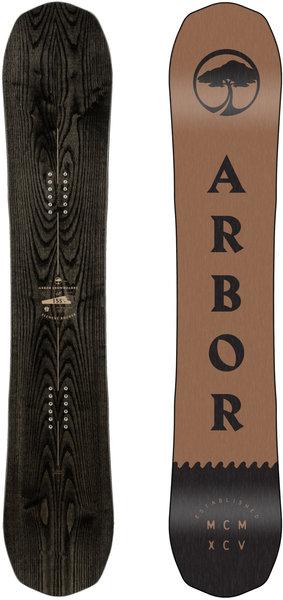 Arbor Snowboards Element Black