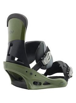 Burton Snowboards Custom Re:Flex