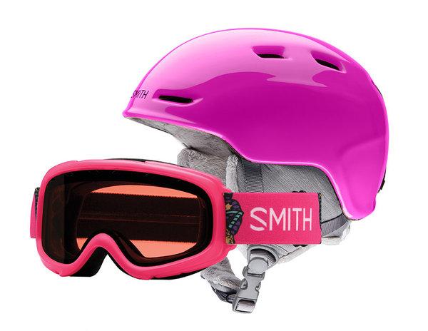Smith Optics Zoom with Goggle