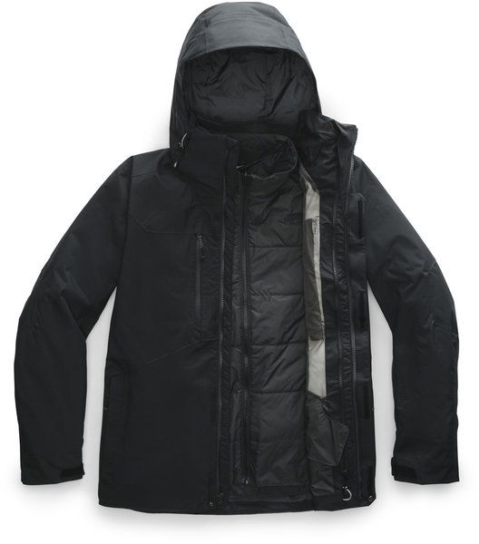 The North Face Clement TRI