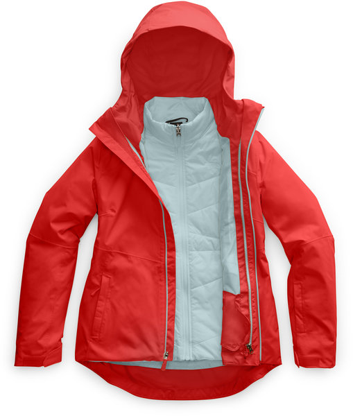 The North Face Clementine Jacket