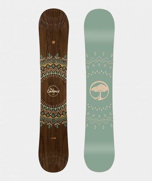 Arbor Snowboards Cadence Rocker