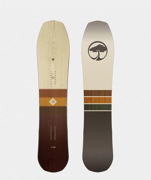 Arbor Snowboards Cask