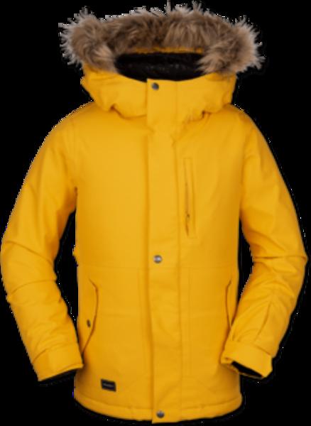 Volcom So Minty Ins Jacket