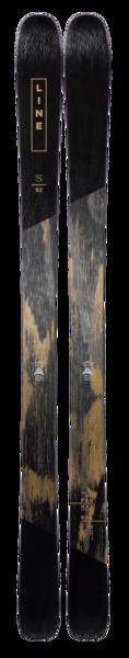 Line Skis Supernatural 92