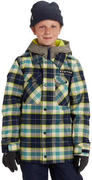 Burton Snowboards Uproar Jacket