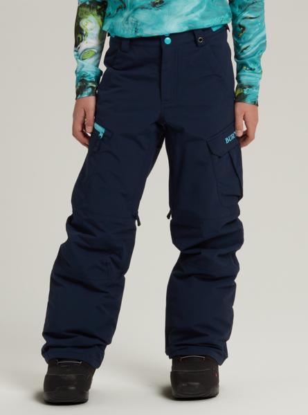 Burton Snowboards Exile Cargo Pant