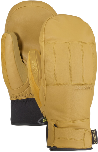 Burton Snowboards Gondy Gore-Tex Leather Mitt
