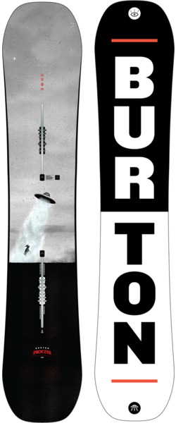 Burton Snowboards Process