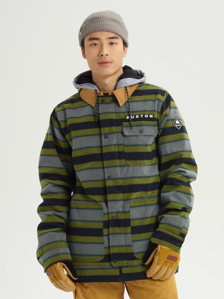 Burton Snowboards Dunmore Jacket