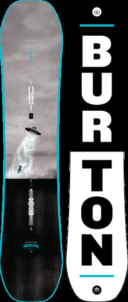 Burton Snowboards Process Smalls