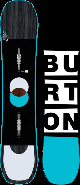 Burton Snowboards Custom Smalls