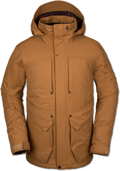 Volcom Anders 2L TDS Jacket