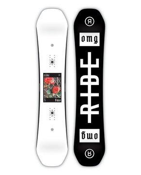Ride Snowboards OMG